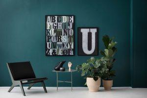 Pernille Folcarelli Alfabet