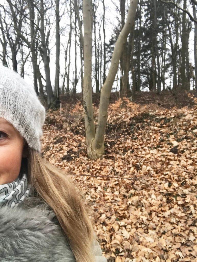 Frihed i skoven