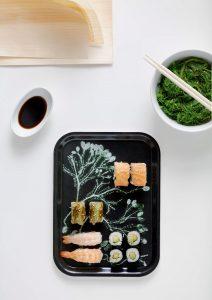 pernille folcarelli sushi bakke